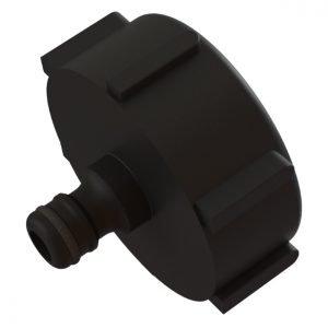 Adapter till IBC-behållare S60X6 -> 12,5mm Hozelock