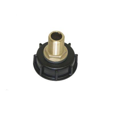 Adapter till IBC-behållare S60X6 -> 3/4″