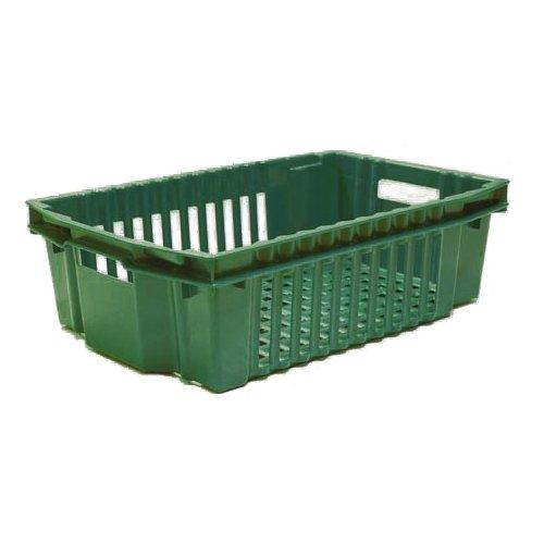 Plastback för grönsaker, 600x400x180