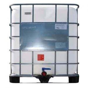 IBC-behållare (rekonditionerad)
