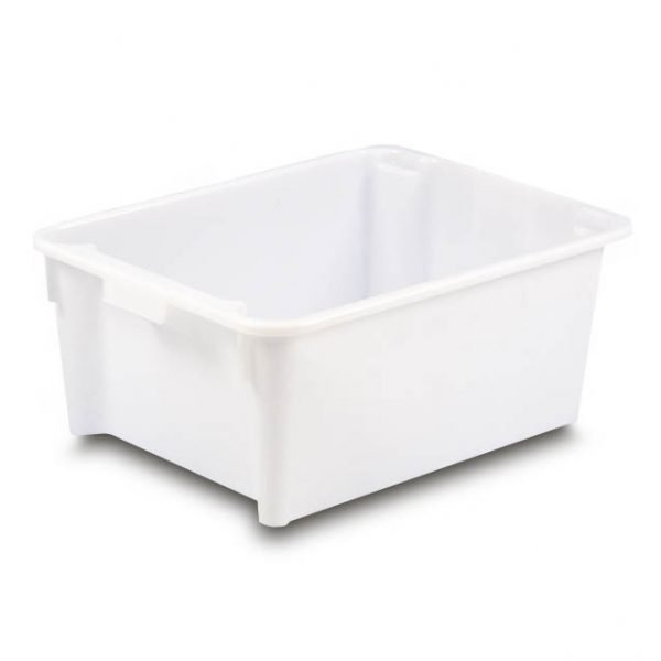 Plastlåda 800x600x220