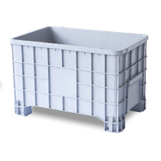 Pallcontainer 990x635x650