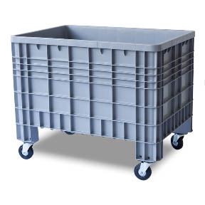 Pallcontainer 1165x800x800