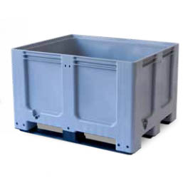 Pallcontainer 1200x1000x760