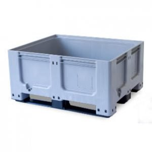 Pallcontainer 1200x1000x580