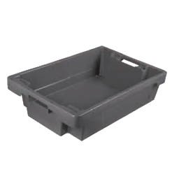 Plastlåda 600x400x150