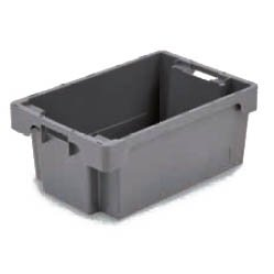Plastlåda 600x400x250