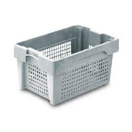 Plastlåda 600x400x300