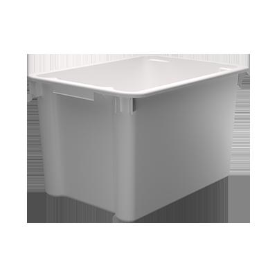 Plastlåda 800x600x505