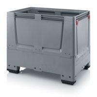 Hopfällbar big box, 1200x800x1000