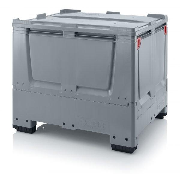 Hopfällbar big box, 1200x1000x1000
