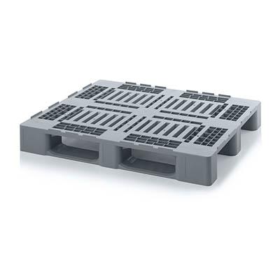Plastpall H3, 1000x1200x152