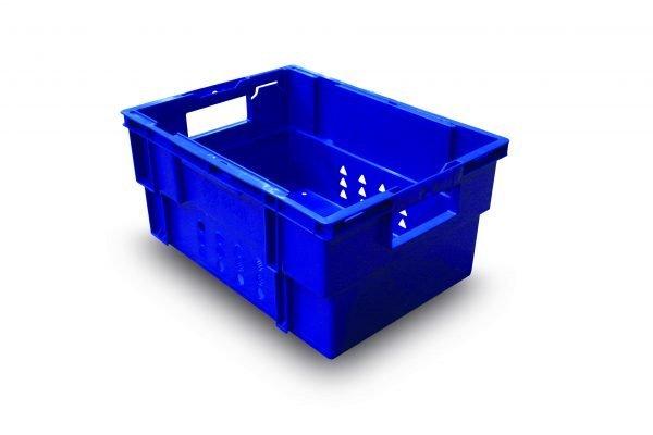 Plastlåda 400x300x190