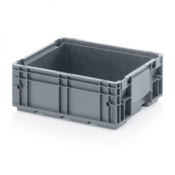 Plastback, 400x300x147