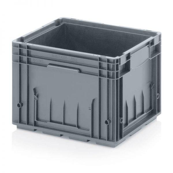 Plastback, 400x300x280