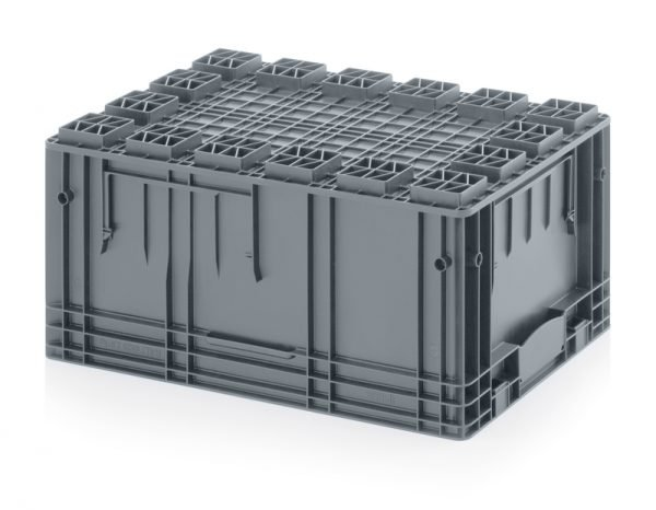 Plastback, 600x400x280