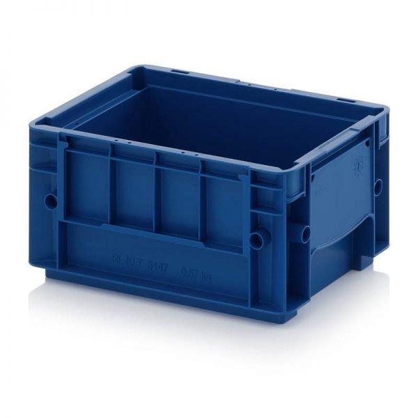 Plastback, 300x200x147